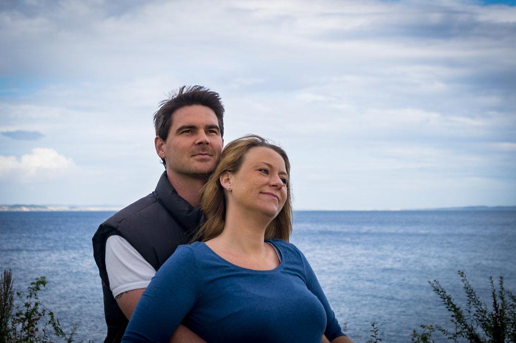 Anne & Torben
