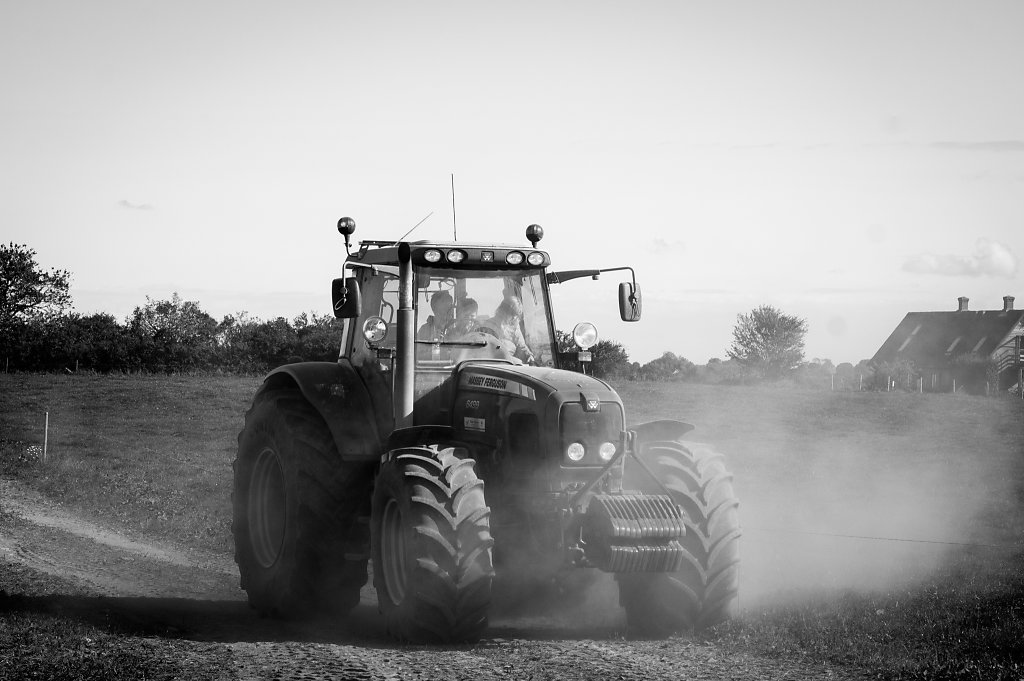 Åbent Landbrug 2016