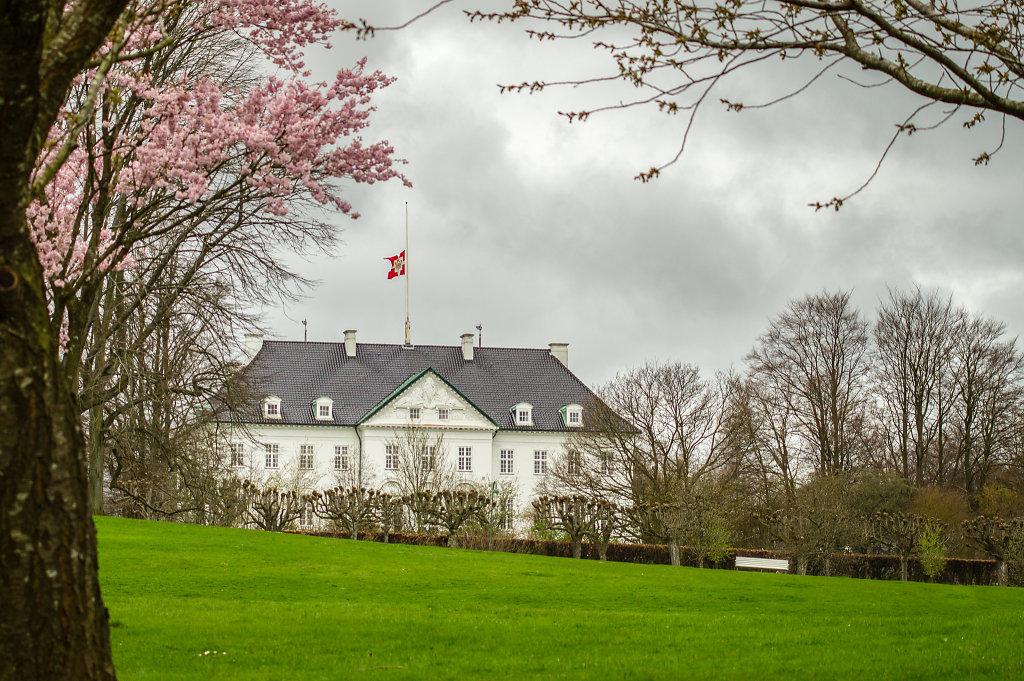 Mindeparken Aarhus